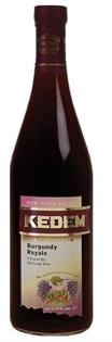 Kedem Burgundy Royale 1.50l - Case of 6
